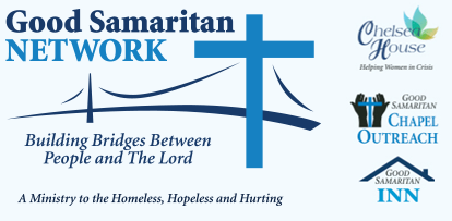 The Good Samaritan Network | Building Bridges Between People and The Lord